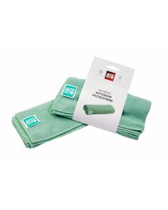 HI-TECH INTERIOR MICROFIBRE CLOTH